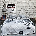 Streets Duvet Cover Set