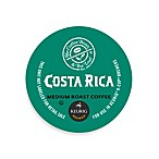 K-Cup® 18-Count Costa Rica Coffee for Keurig® Brewers