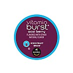 K-Cup® 16-Count Vitamin Burst Acai Berry for Keurig® Brewers