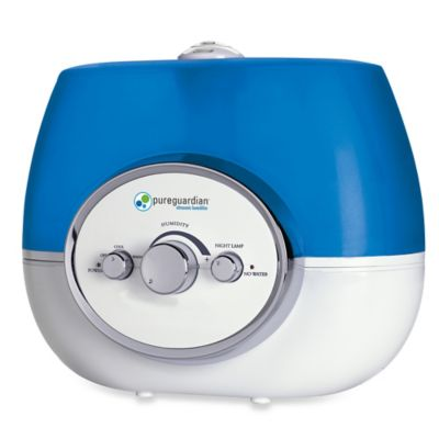 PureGuardian® 100-Hour Ultrasonic Humidifier