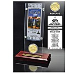 NFL Seattle Seahawks Super Bowl XLVIII Champions Acrylic Replica Ticket/Coin Case