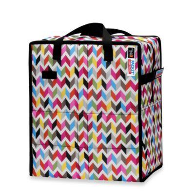 PACKiT® Ziggy Shopping Cooler