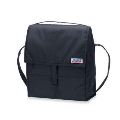 PACKiT® Social Cooler in Black