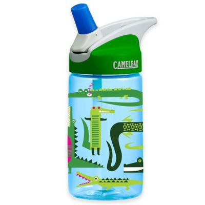 CamelBak® eddy™ Kids 0.4-Liter Bottle in Gator