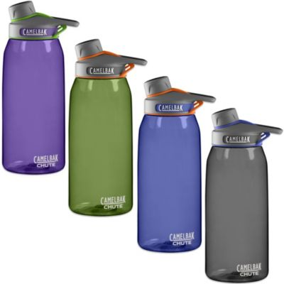 CamelBak® Chute™ 1-Liter Water Bottle in Indigo