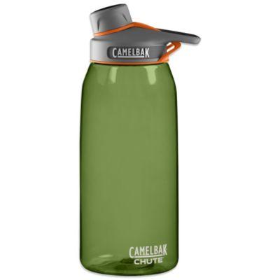 CamelBak® Chute™ 1-Liter Water Bottle in Sage