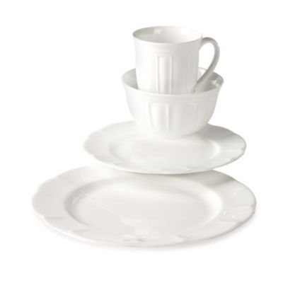 Astoria 16-Piece Dinnerware Set