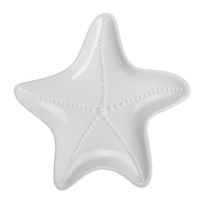 BIA Cordon Bleu 8-Inch Starfish Plate
