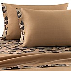 Duck Dynasty® Camo Logo Stripe Sheet Set