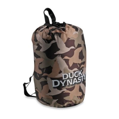 Duck Dynasty® Nylon Slumber Bag