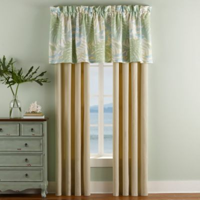 Felice Window Valance