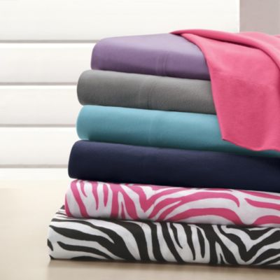 Mizone Cozy Spun Lightweight All Season Sheet Set