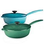 Le Creuset® 2.25-Quart Covered Saucier Pans