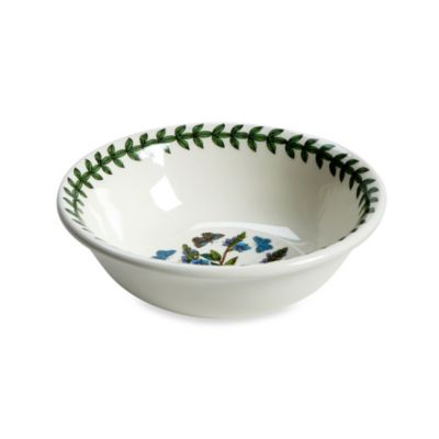 Portmeirion® Botanical Garden 5-Inch Bowl (Set of 6)