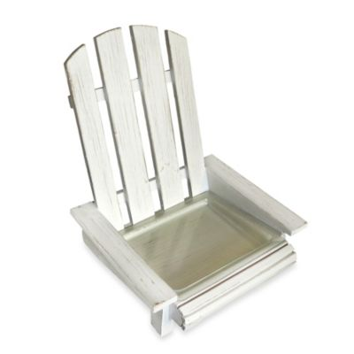 Beach Theme Chair Spoon Rest