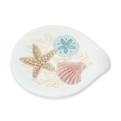 Beach Theme Spoon Rest