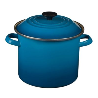 Le Creuset® 6-Quart Stockpot in Palm