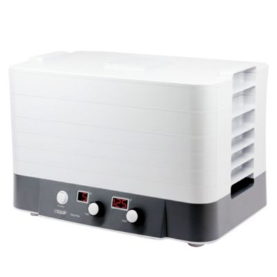 L'Equip 6-Tray FilterPro Dehydrator