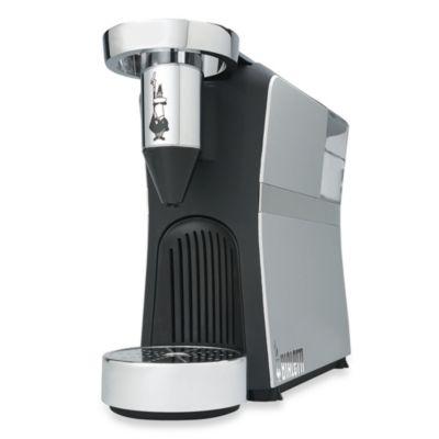 Bialetti® DIVA Single Serve Espresso Machine in Black