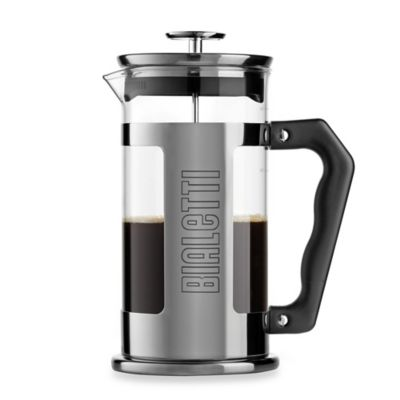 Bialetti® 1.5L French Press Coffee Maker