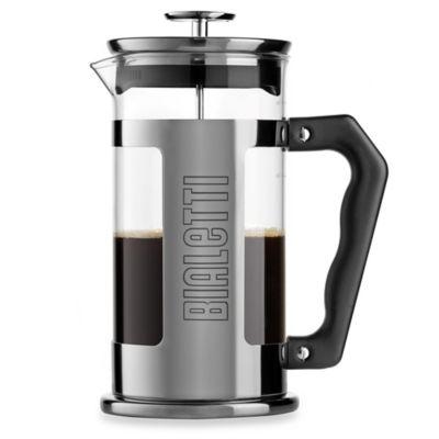 Bialetti® 1.5L French Press Coffee Maker
