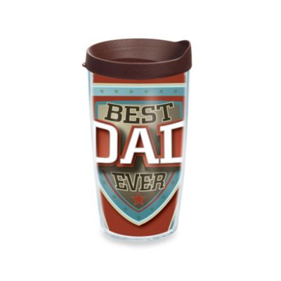 Tervis® Best Dad Ever Wrap Tumbler with Lid