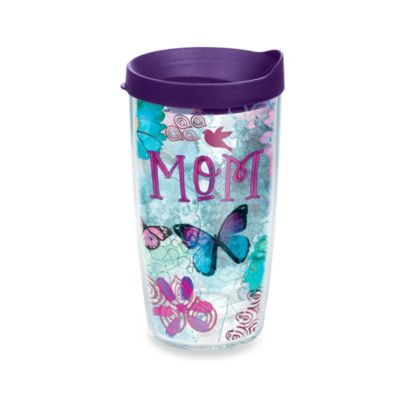 Gifts for Mom > Tervis® Mom New Day 16–Ounce Wrap Tumbler with Lid