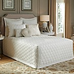 Nostalgia Home® Lexington Fitted Bedspread in Ivory