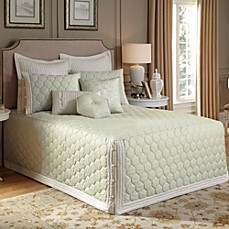 Nostalgia Home® Lexington Fitted Bedspread in Green
