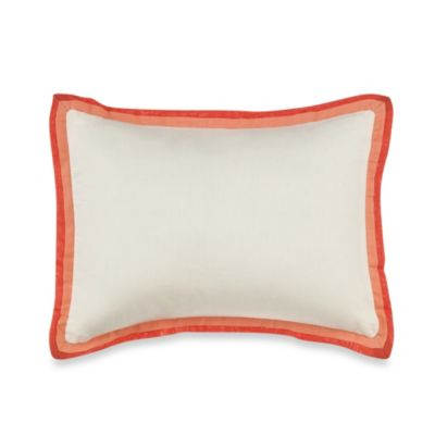 Tommy Bahama® Palma Sola Boudoir Oblong Toss Pillow