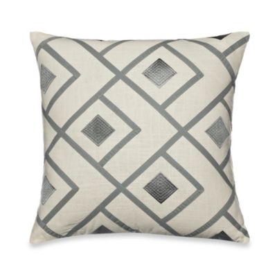 Tommy Bahama® Bamboo Breeze Square Toss Pillow