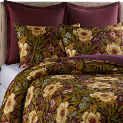 Tommy Bahama® Havana Garden Twin Duvet Cover Set