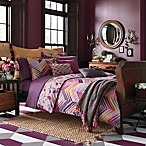 Collier Campbell Ziggurat Duvet Cover Set