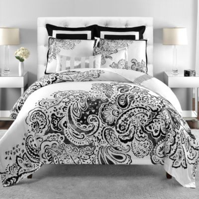 Deliah 3-Piece Reversible Full/Queen Comforter Set