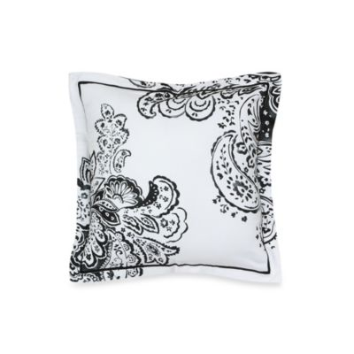 Deliah 16-Inch Square Throw Pillow