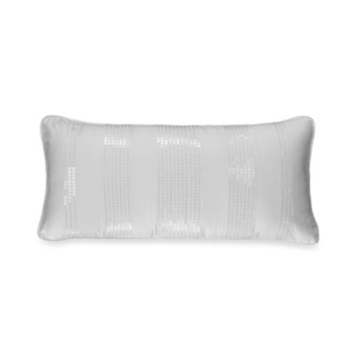 Deliah Decorative Oblong Throw Pillow