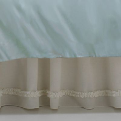 Dena™ Home Daydream Twin Bed Skirt