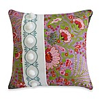 Dena™ Home Paradiso Floral Square Pillow