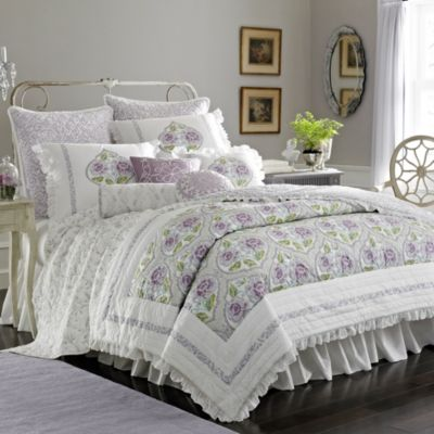 Dena™ Home French Lavender Standard Pillow Sham