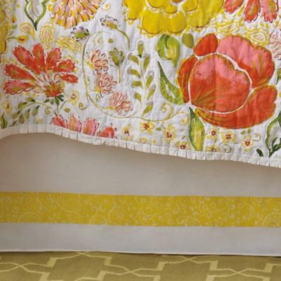 Dena™ Home Meadow Bed Skirt