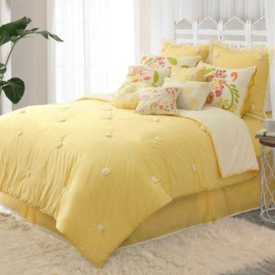 Dena™ Home Sun Drop Queen Comforter