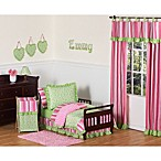 Sweet Jojo Designs Olivia 5-Piece Toddler Bedding Set
