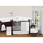 Sweet Jojo Designs Diamond Crib Bedding Collection