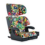 Clek Oobr™ Full Back Booster Car Seat in tokidoki© All-Over