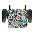 Clek™ Olli™ Booster Seat in tokidoki© Travel