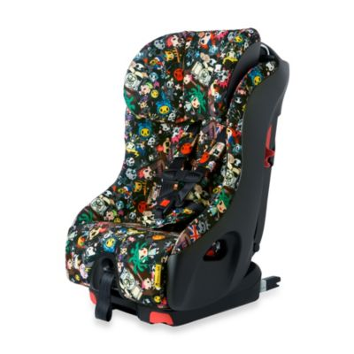 Clek Foonf™ Convertible Car Seat in tokidoki© Rebel