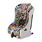 Clek Foonf Convertible Car Seat in Tokidoki Travel