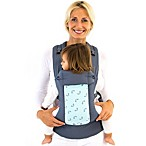 Beco Gemini Baby Carrier in Levi