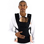 Beco Gemini Baby Carrier in Metro Black