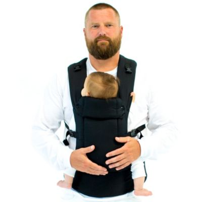 Metro Black Baby Carriers
